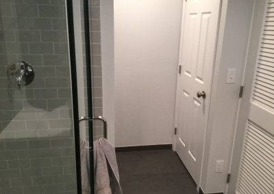 Everett Bathroom Remodel