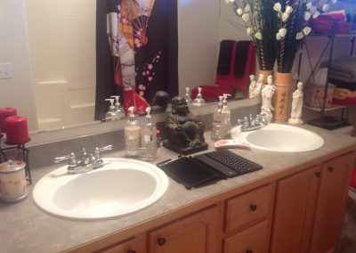 Bothell Bathroom Remodel
