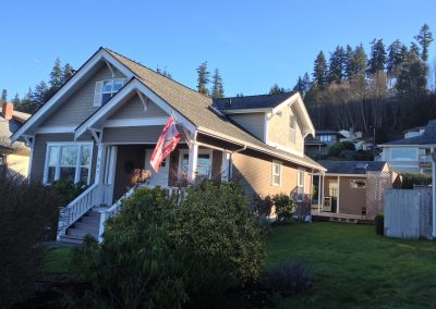 Everett Full Home Renovation