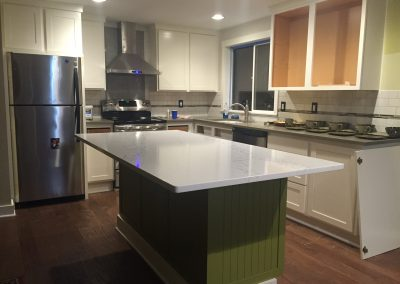 Everett Kitchen Remodel